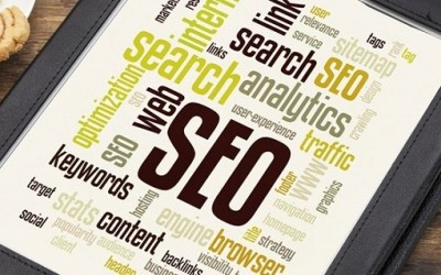 SEO-vocabulary